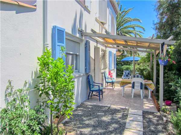 Ferienwohnung 'Ferienwohnung für 2 Personen direkt in St-Raphael in Südfrankreich' im Ort Saint Raphaël
