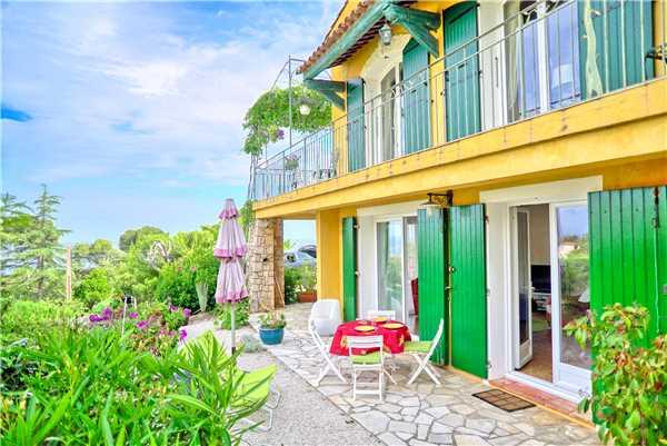 Ferienwohnung 'Provenzalische Ferienwohnung  in Les Issambres für 2-4 Personen' im Ort Les Issambres