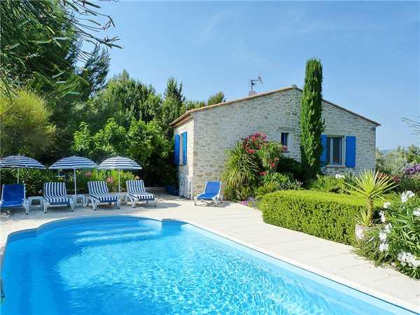 Ferienhaus 'Provenzalisches Ferienhaus  für 5 Personen mit Pool außerhalb von Le Beausset' im Ort Le Beausset