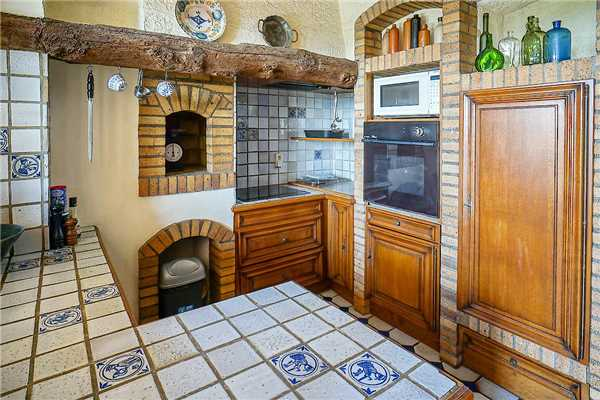 Ferienhaus 'Provenzalisches Ferienhaus mit Pool und Hanggrundstück in Mérindol ' im Ort Mérindol