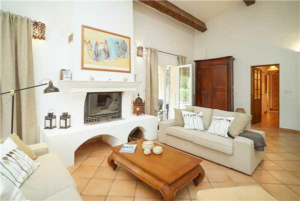 Holiday home Provenzalisches Ferienhaus mit Pool im Hinterland von der Côte d'Azur in Flayosc, Flayosc, Var, Provence - Alps - Côte d'Azur, France, picture 3
