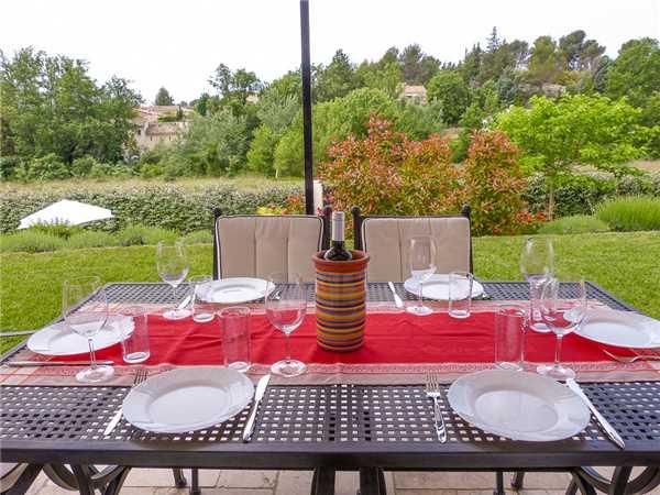 Ferienhaus Provenzalisches Ferienhaus mit Pool für 6 Personen bei Aix-en-Provence  in Südfrankreich, Pourrières, Var, Provence - Alpen - Côte d'Azur, Frankreich, Bild 15