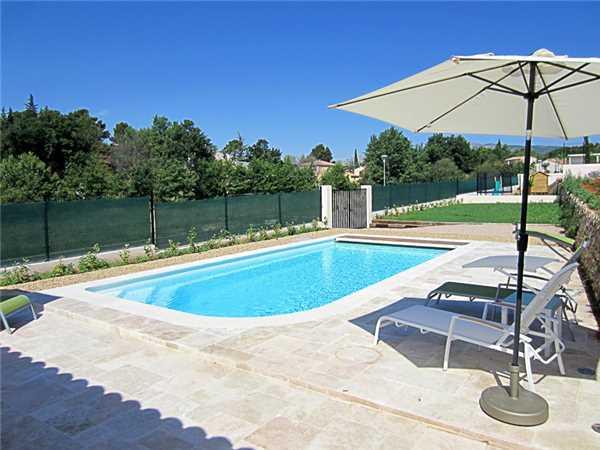 Holiday home Provenzalisches Ferienhaus mit Pool für 6 Personen bei Aix-en-Provence  in Südfrankreich, Pourrières, Var, Provence - Alps - Côte d'Azur, France, picture 2