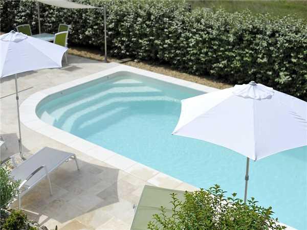 Ferienhaus Provenzalisches Ferienhaus mit Pool für 6 Personen bei Aix-en-Provence  in Südfrankreich, Pourrières, Var, Provence - Alpen - Côte d'Azur, Frankreich, Bild 23