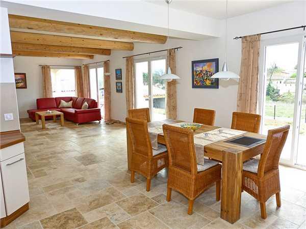 Holiday home Provenzalisches Ferienhaus mit Pool für 6 Personen bei Aix-en-Provence  in Südfrankreich, Pourrières, Var, Provence - Alps - Côte d'Azur, France, picture 4