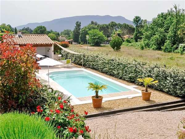 Ferienhaus Provenzalisches Ferienhaus mit Pool für 6 Personen bei Aix-en-Provence  in Südfrankreich, Pourrières, Var, Provence - Alpen - Côte d'Azur, Frankreich, Bild 16