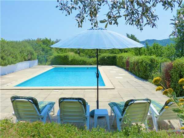 Ferienhaus Provenzalisches Ferienhaus mit Pool in den Lavendelfeldern bei Nyons in Südfrankreich, Venterol, Vaucluse, Provence - Alpen - Côte d'Azur, Frankreich, Bild 15