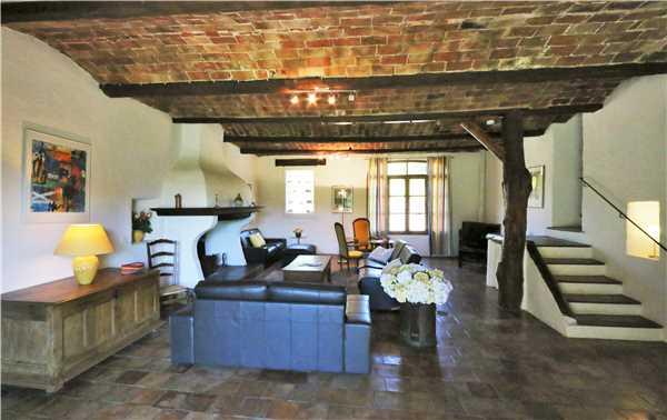 Ferienhaus Mas le Perou, Anduze, Gard, Languedoc-Roussillon, Frankreich, Bild 5