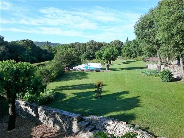 Ferienhaus Mas le Perou, Anduze, Gard, Languedoc-Roussillon, Frankreich, Bild 2