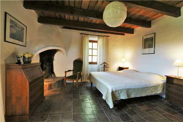 Ferienhaus Mas le Perou, Anduze, Gard, Languedoc-Roussillon, Frankreich, Bild 6