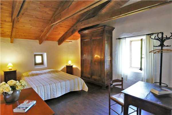 Ferienhaus Mas le Perou, Anduze, Gard, Languedoc-Roussillon, Frankreich, Bild 8