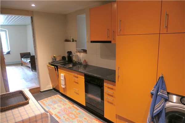Ferienwohnung 'Eckhaus' im Ort Estavayer-le-Lac