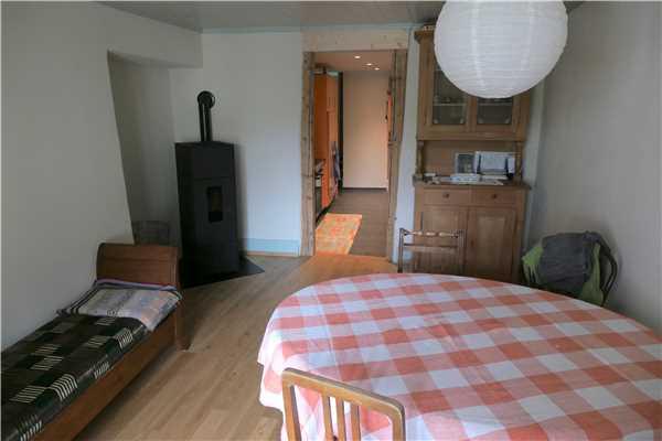 Holiday apartment Eckhaus, Estavayer-le-Lac, Lake Neuchâtel, Jura - Neuchâtel, Switzerland, picture 3