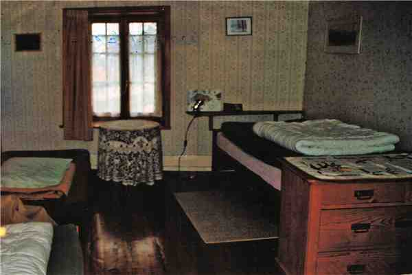 Holiday apartment Eckhaus, Estavayer-le-Lac, Lake Neuchâtel, Jura - Neuchâtel, Switzerland, picture 5