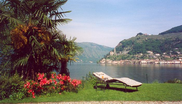 Holiday house Casa Solaria  4****, Brusino Arsizio, Lake Lugano (CH), Ticino, Switzerland, picture 1