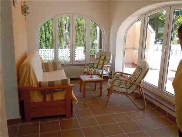 Holiday home Casa Klima, Moraira, Costa Blanca, Valencia, Spain, picture 2