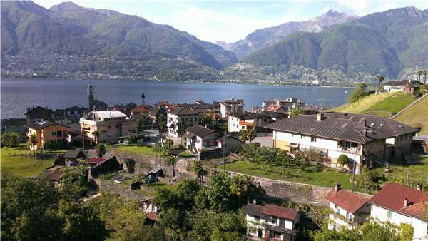 Ferienhaus Casa Campei, Vira-Fosano, Lago Maggiore (CH), Tessin, Schweiz, Bild 10