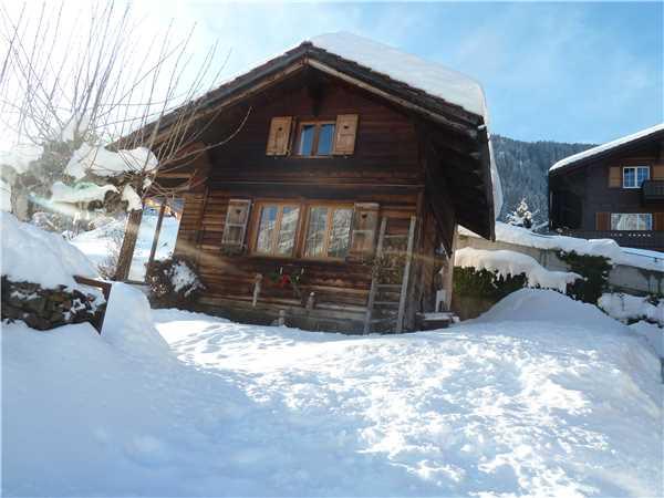 Ferienhaus Alpengruss Chalet, Adelboden, Adelboden - Frutigen - Kandersteg, Berner Oberland, Schweiz, Bild 3
