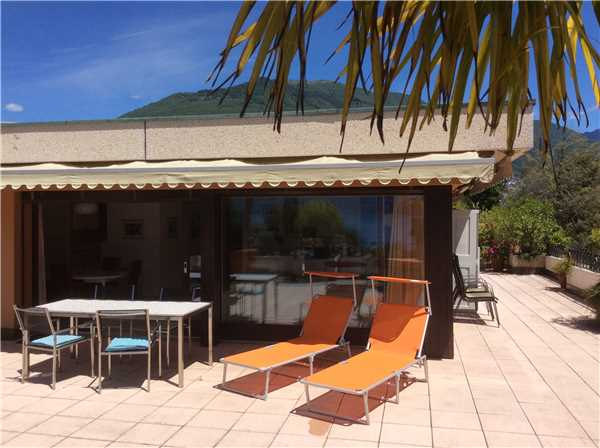 Ferienwohnung DA 27 *****, Ascona, Lago Maggiore (CH), Tessin, Schweiz, Bild 20