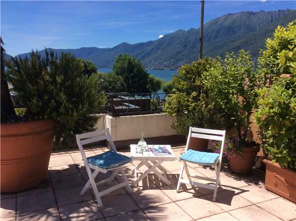 Ferienwohnung DA 27 *****, Ascona, Lago Maggiore (CH), Tessin, Schweiz, Bild 21