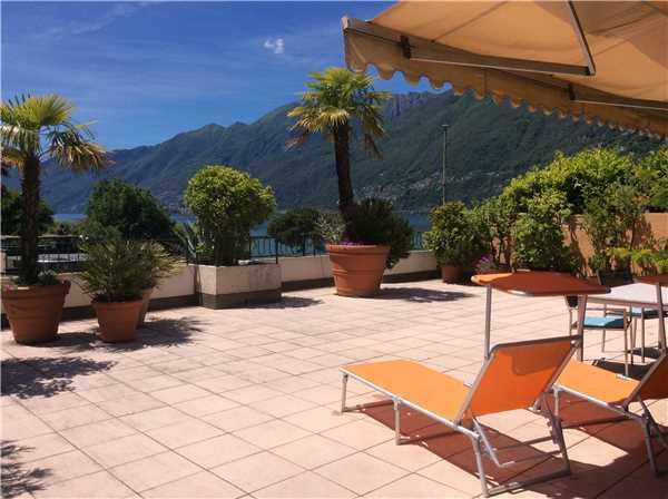 Ferienwohnung DA 27 *****, Ascona, Lago Maggiore (CH), Tessin, Schweiz, Bild 2