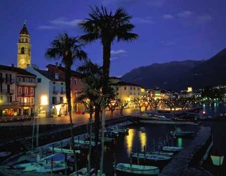 Ferienwohnung Raffaello, Ascona, Lago Maggiore (CH), Tessin, Schweiz, Bild 13