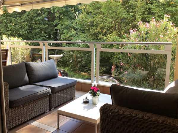 Ferienwohnung 'Sogno Verde' im Ort Locarno
