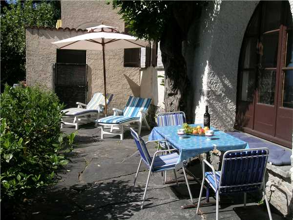 Ferienhaus Bellaterra B, Orselina, Lago Maggiore (CH), Tessin, Schweiz, Bild 2