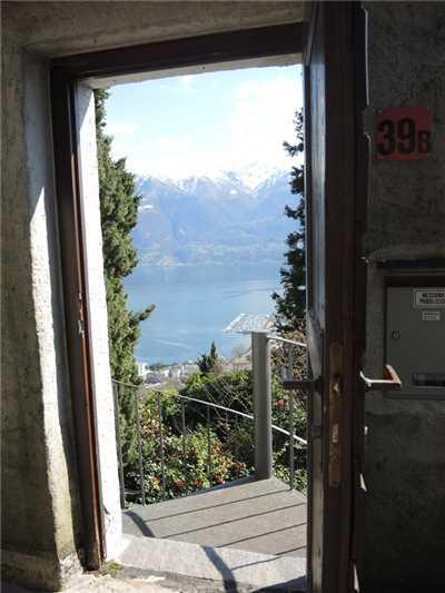 Ferienhaus Bellaterra B, Orselina, Lago Maggiore (CH), Tessin, Schweiz, Bild 19