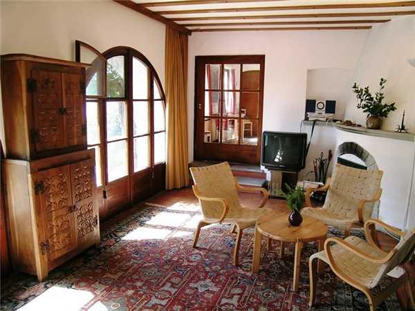 Ferienhaus Bellaterra B, Orselina, Lago Maggiore (CH), Tessin, Schweiz, Bild 5