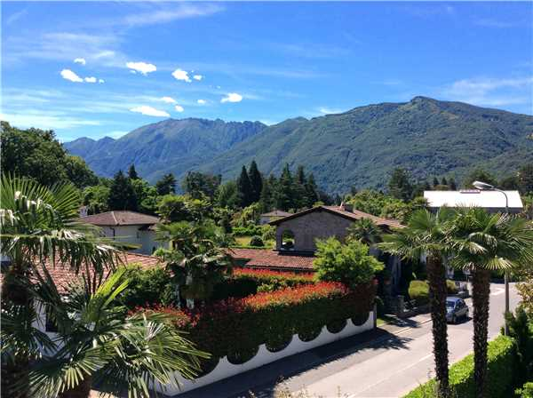 Ferienwohnung Residenza Lido Golf, Ascona, Lago Maggiore (CH), Tessin, Schweiz, Bild 12