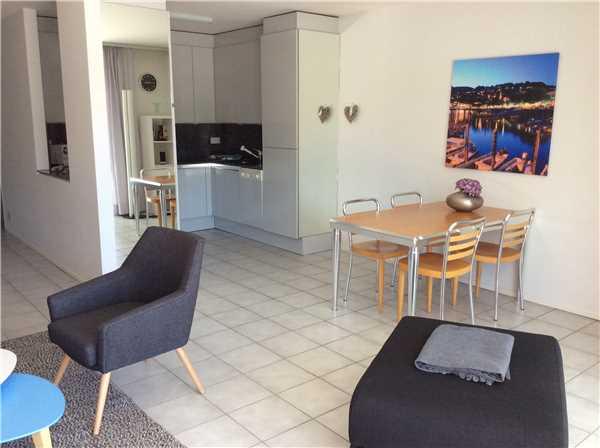Ferienwohnung Residenza Lido Golf, Ascona, Lago Maggiore (CH), Tessin, Schweiz, Bild 4