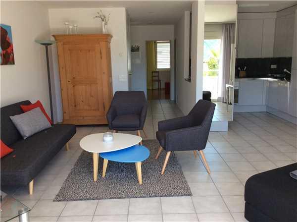 Ferienwohnung Residenza Lido Golf, Ascona, Lago Maggiore (CH), Tessin, Schweiz, Bild 7