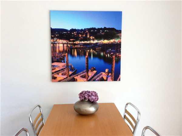 Ferienwohnung Residenza Lido Golf, Ascona, Lago Maggiore (CH), Tessin, Schweiz, Bild 5