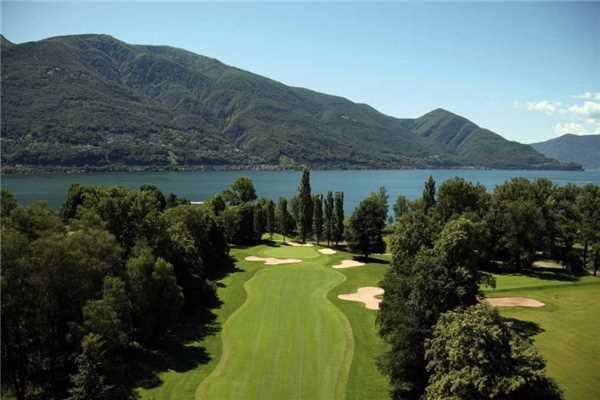 Ferienwohnung Residenza Lido Golf, Ascona, Lago Maggiore (CH), Tessin, Schweiz, Bild 19