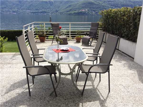 Holiday apartment Costa Smeralda, Brissago, Lake Maggiore (CH), Ticino, Switzerland, picture 5
