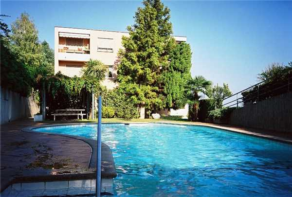 Appartement Vacances Locarno