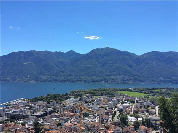 Ferienwohnung Adriana, Locarno-Monti, Lago Maggiore (CH), Tessin, Schweiz, Bild 3