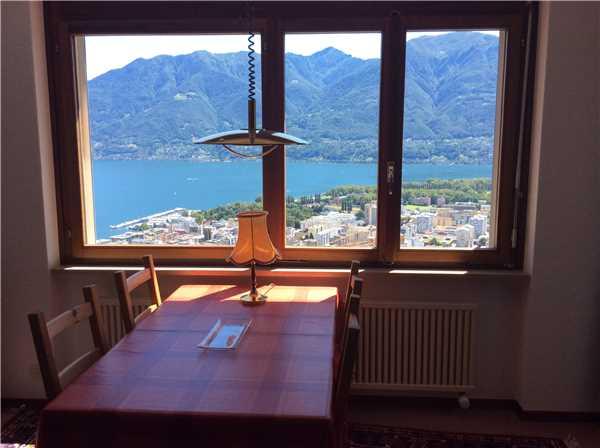 Ferienwohnung Adriana, Locarno-Monti, Lago Maggiore (CH), Tessin, Schweiz, Bild 2