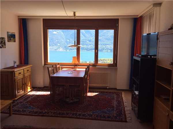Ferienwohnung Adriana, Locarno-Monti, Lago Maggiore (CH), Tessin, Schweiz, Bild 4