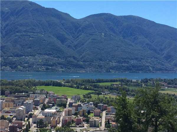 Ferienwohnung Adriana, Locarno-Monti, Lago Maggiore (CH), Tessin, Schweiz, Bild 13