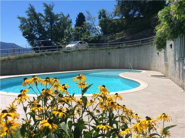 Ferienwohnung Adriana, Locarno-Monti, Lago Maggiore (CH), Tessin, Schweiz, Bild 16