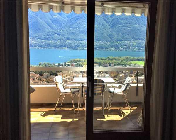 Ferienwohnung Adriana, Locarno-Monti, Lago Maggiore (CH), Tessin, Schweiz, Bild 11