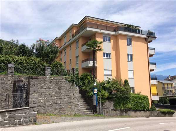 Ferienwohnung  Bellavista, Locarno, Lago Maggiore (CH), Tessin, Schweiz, Bild 25