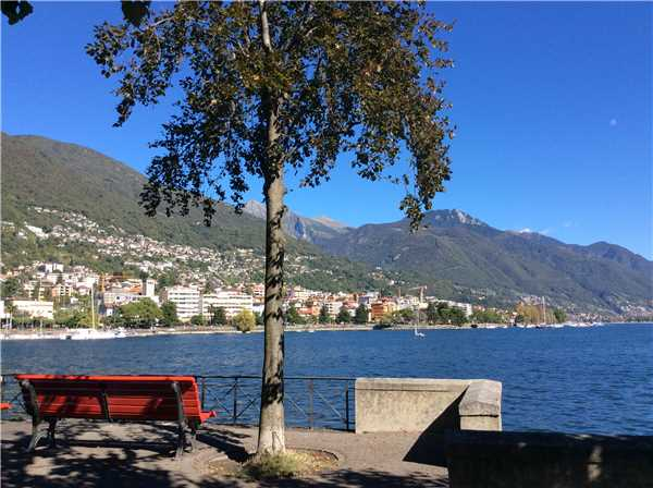 Ferienwohnung  Bellavista, Locarno, Lago Maggiore (CH), Tessin, Schweiz, Bild 27