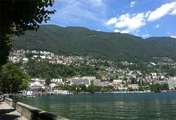 Ferienwohnung  Bellavista, Locarno, Lago Maggiore (CH), Tessin, Schweiz, Bild 30