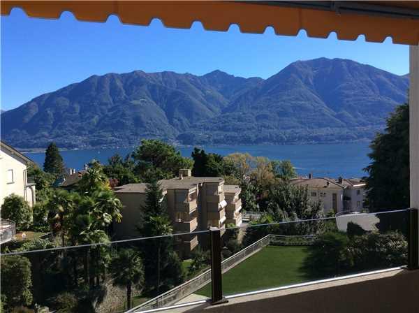 Ferienwohnung  Bellavista, Locarno, Lago Maggiore (CH), Tessin, Schweiz, Bild 18