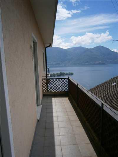 Ferienwohnung Attico Vista Lago, Ronco sopra Ascona, Lago Maggiore (CH), Tessin, Schweiz, Bild 15