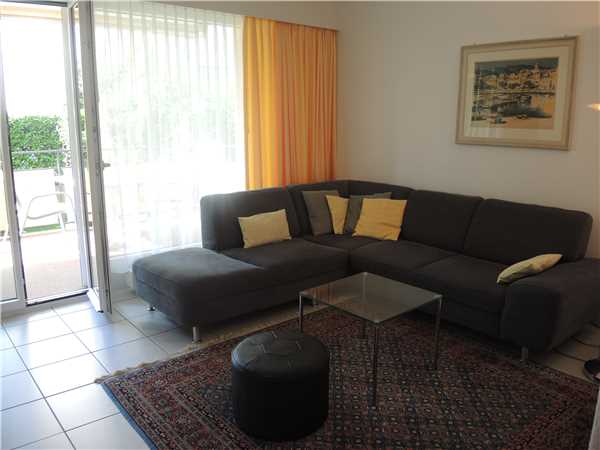Holiday apartment Ascoresa, Ascona, Lake Maggiore (CH), Ticino, Switzerland, picture 6