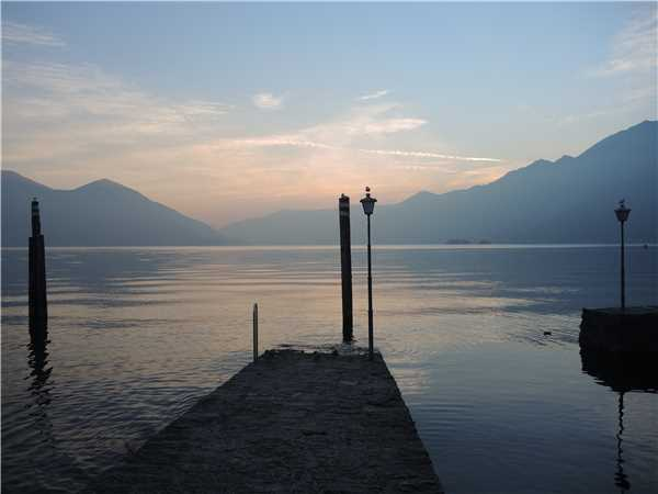 Holiday apartment Ascoresa, Ascona, Lake Maggiore (CH), Ticino, Switzerland, picture 22